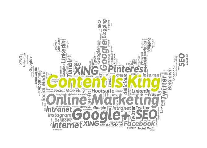 Content of backlinks: wat is meest belangrijk?