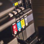 inktjet printer