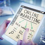 marketing banen