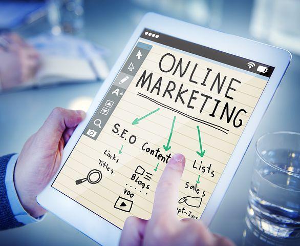 Welke kant wil ik op in de marketingwereld?