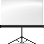 projectiescherm kopen